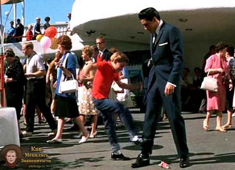 Это случилось на всемирной выставке (1963)