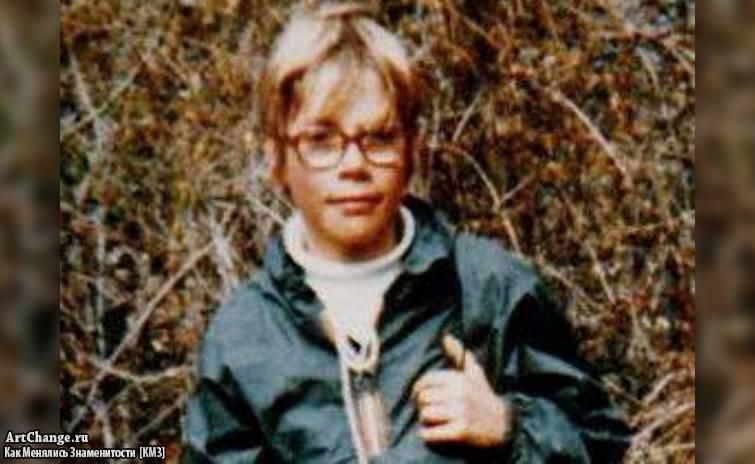 фото жан клод ван дамм в детстве