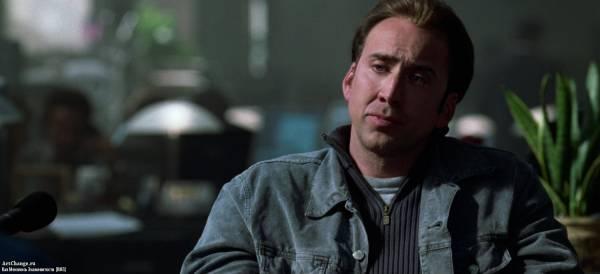 Сокровище нации (2004), в ролях Николас Кейдж
