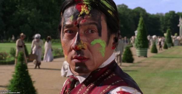 Вокруг света за 80 дней (2004), в ролях Джеки Чан