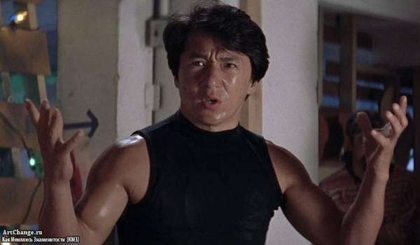 Разборка в Бронксе (1995), в ролях Джеки Чан