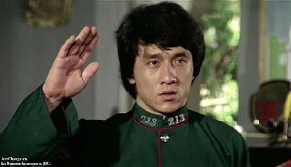 Проект А (1983), в ролях Джеки Чан