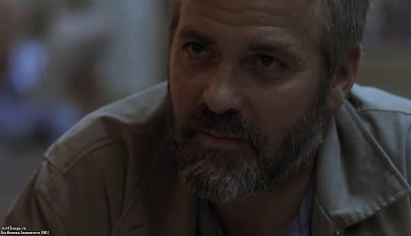 Сириана (2005), в ролях Джордж Клуни