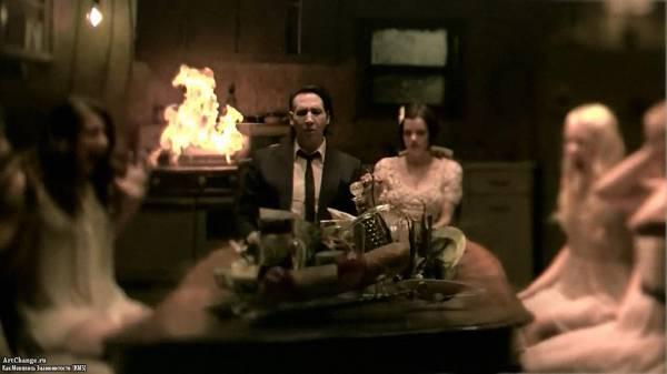 Marilyn Manson - No Reflection (2012)
