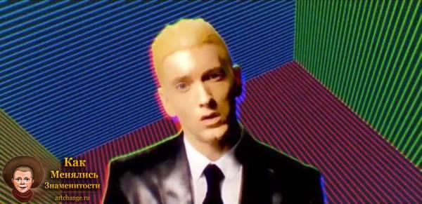 Eminem - Rap God (2013)
