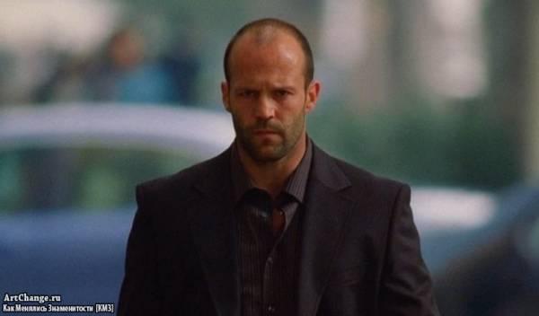 Адреналин (2006), в ролях Джейсон Стэйтем