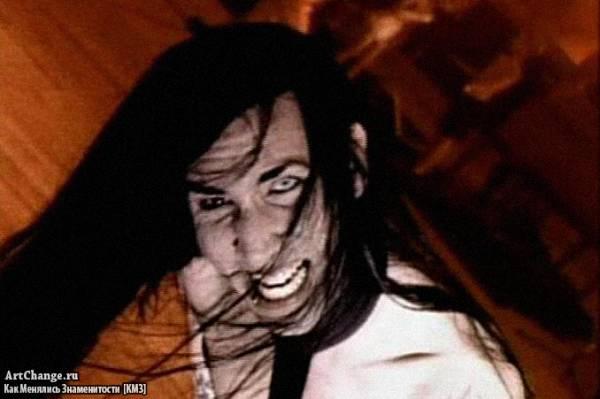Marilyn Manson - Lunchbox (1994)
