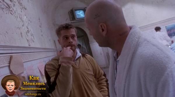 12 обезьян (1995)