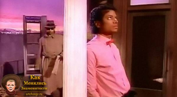 Michael Jackson - Billie Jean (1983)