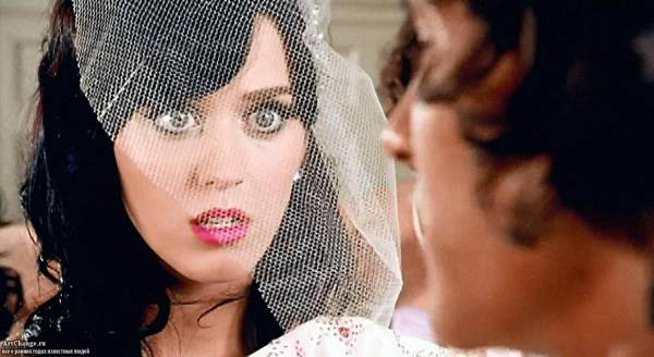 Katy Perry - Hot N Cold (2008)