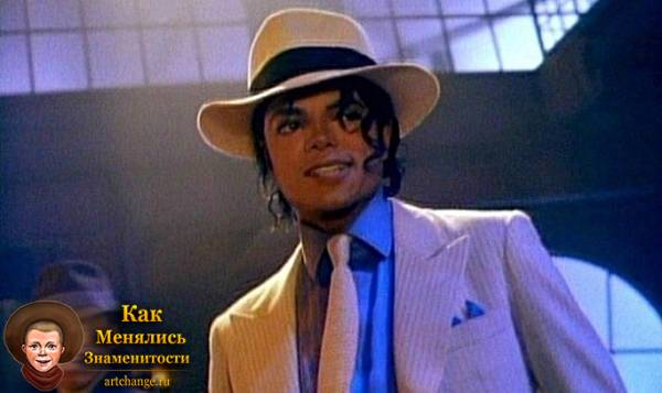 Michael Jackson - Smooth Criminal (1988)