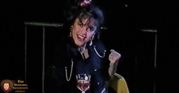 Magia (1990) - альбом Шакиры