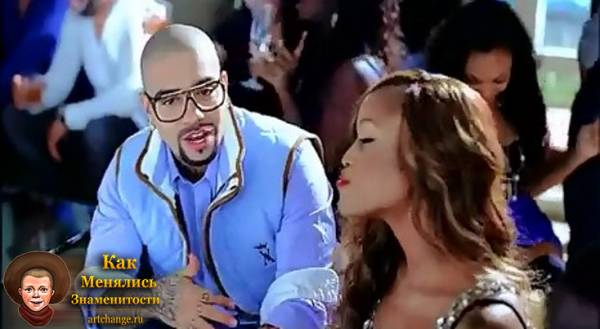 Timati feat. Eve - Money in the Bank (2011)