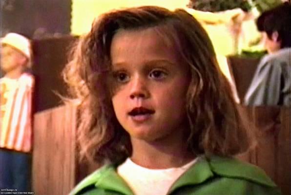 Кэти Перри в детстве