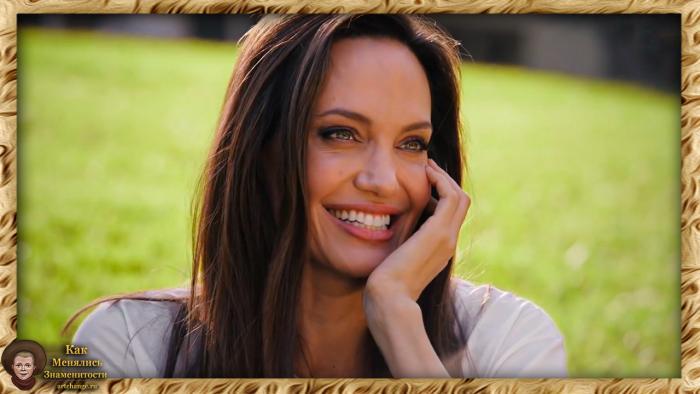 Анджелина Джоли - биография в фото, путь от детства до известности, история жизни, ранние годы