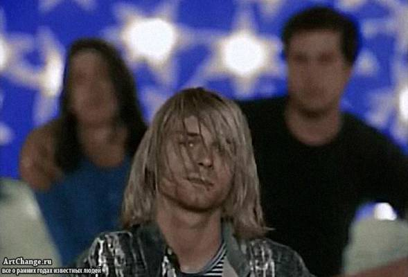 Nirvana - Heart-Shaped Box (1993)