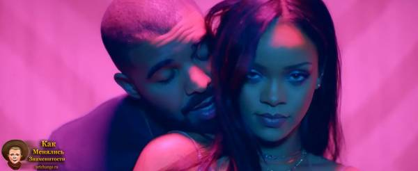 Rihanna - Work ft. Drake (2016)