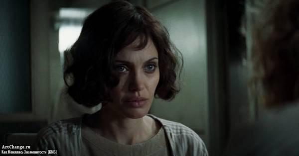 Подмена (2008), в ролях Анджелина Джоли