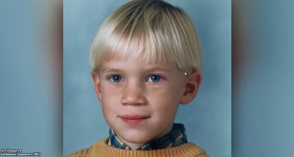 Феликс Чельберг (ПьюДиПай-PewDiePie) в детстве, юности (1 класс)