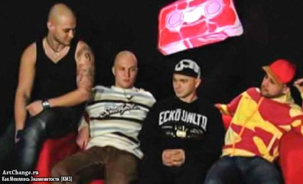 Джиган, Каста и Крестная семья, интервью