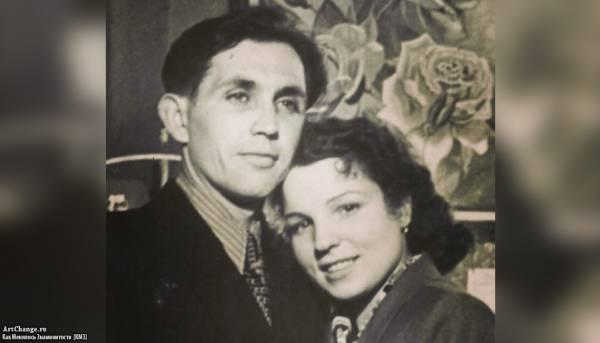 Дедушка и бабушка Василия Вакуленко, Баста, Ноггано