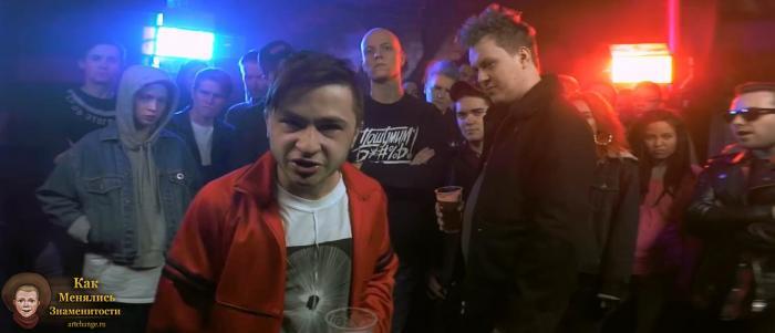 СЕМЕЙКА - 1 СЕРИЯ (2016) - Эльдар Джарахов младенец