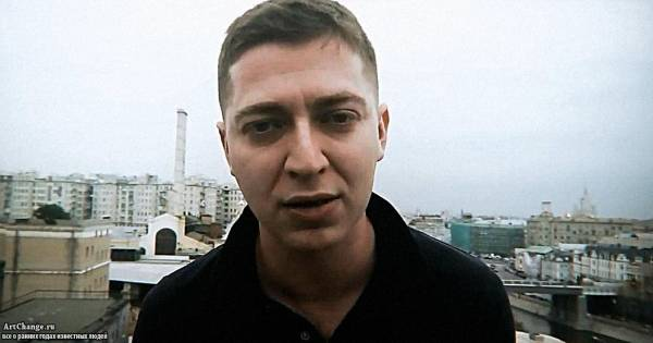 Oxxxymiron - Песенка Гремлина (2012)