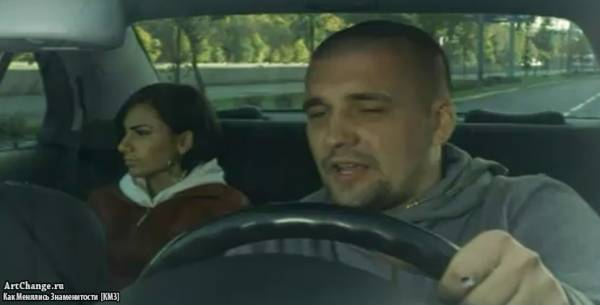 Баста ft. Тати - Любовь Без Памяти (2009)