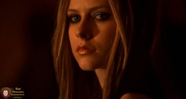 Avril Lavigne - My Happy Ending (2004)