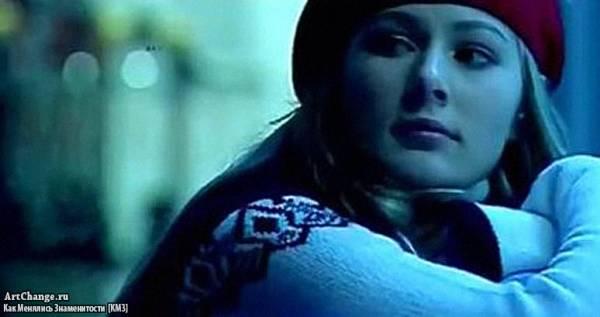 Лицей - Ты станешь взрослой (2001), в ролях Мария Кожевникова