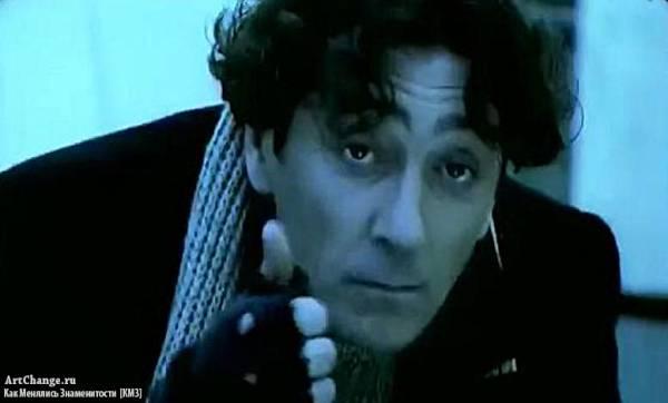 Григорий Лепс - Рюмка водки на столе (2002)