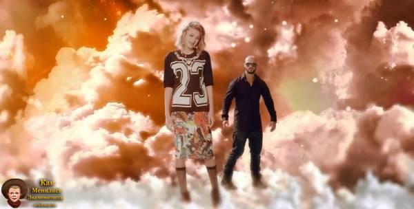 Джиган feat. Юлия Савичева - Любить больше нечем (2014)