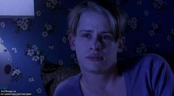 Клубная мания (2003), в ролях Маколей Калкин