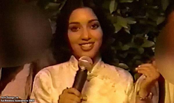 Ким Кардашьян в детстве, юности (1994)