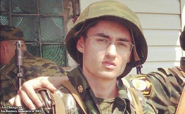 Матвей Мельников, Мот в армейские годы