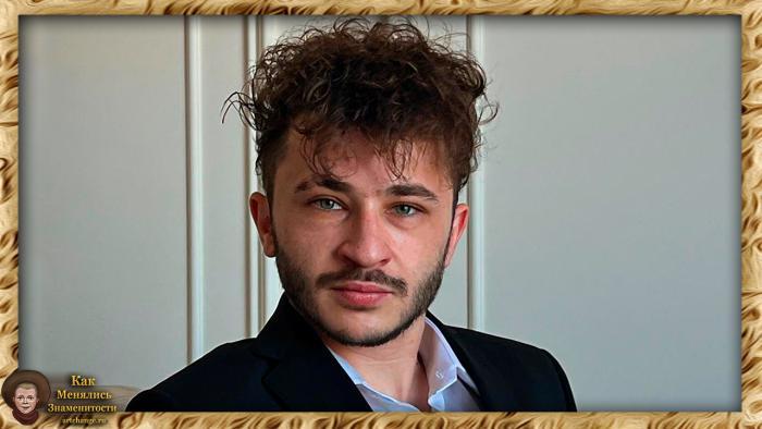 Эльдар Джарахов - биография ранних лет, детские фотографии