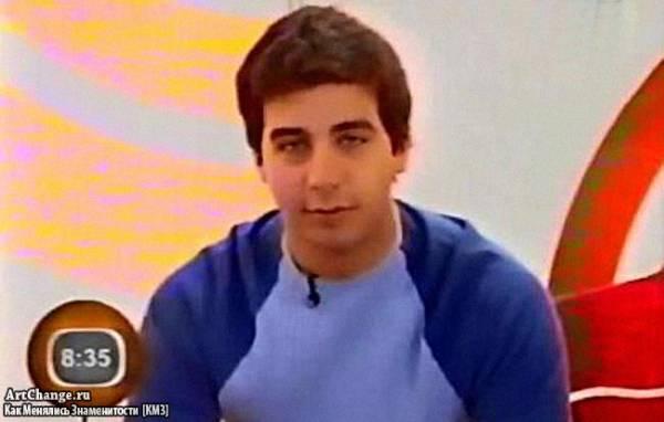MTV. Бодрое Утро (1999-2002), в ролях Иван Ургант