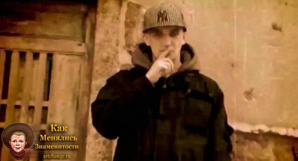 Ноггано ft. Гуф & АК-47 - Тем Кто с Нами (2010)