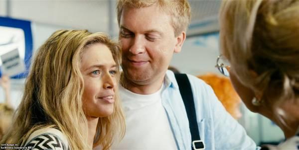Джунгли (2012), в ролях Вера Брежнева (Киперман)