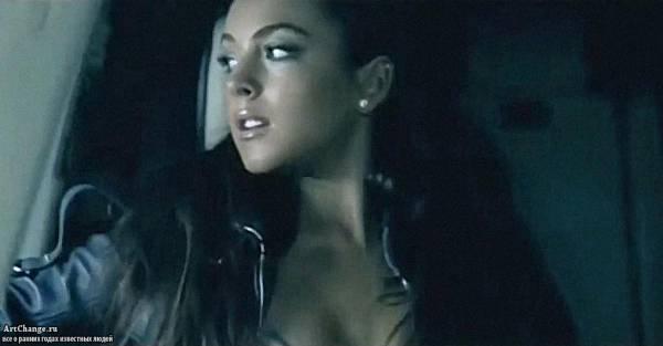 Lindsay Lohan - Rumors (2004)