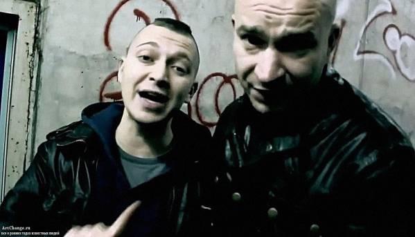 Schokk & Oxxxymiron - То густо,то пусто (2011)