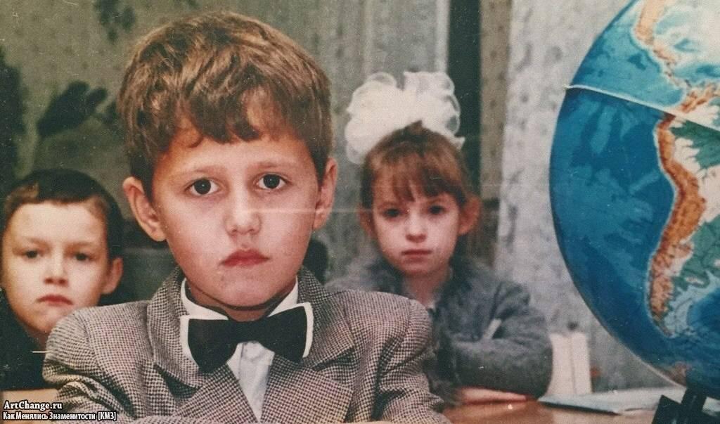 Руслан Тушенцов (CMH) – биография, фото, песни, личная ...