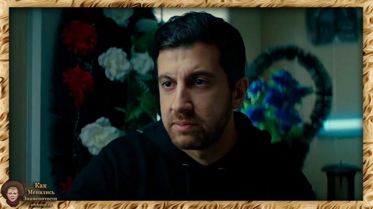 Амиран Сардаров сейчас