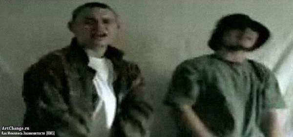 Суисайд (Рем Дигга & Шама) - Чаща (2005)