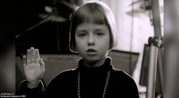 Линда и маленькая Юля Савичева - Сделай так (1994)