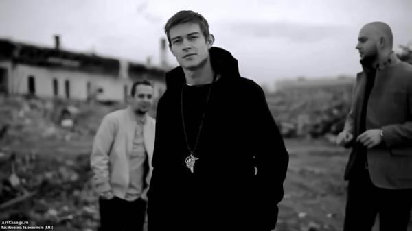 Кравц feat Каспийский Груз - Не знать их (2015)