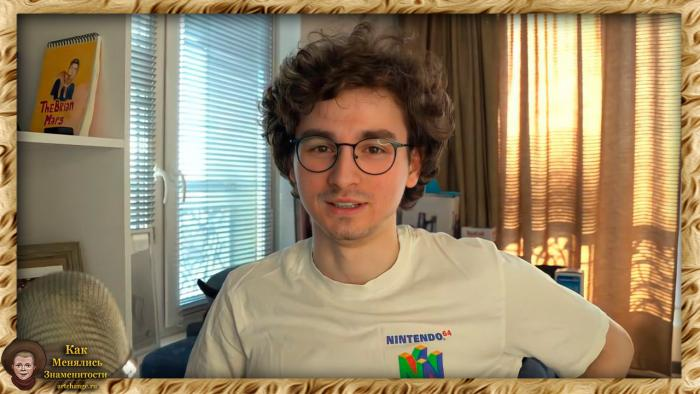Брайн Мапс / Максим Тарасенко / Brian Maps - биография, фотографии из детства и молодости, жизнь до известности
