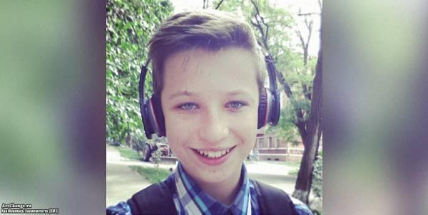 Ян Гордиенко (ЯнГо, YanGo) в детстве, юности