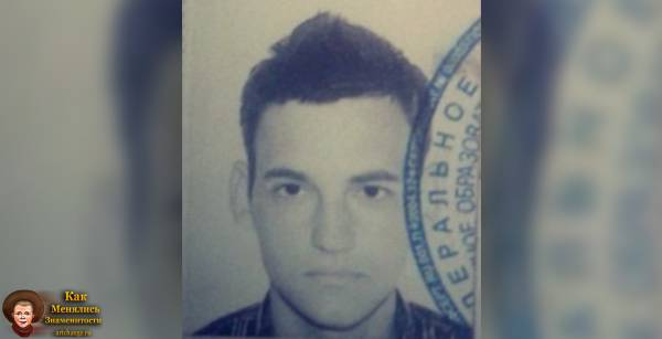 Паша Микус в юности, молодости, до известности