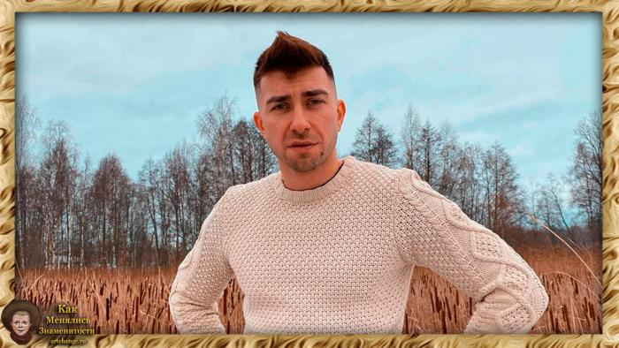 Гарри Топор / Игорь Александров - биография, фотографии из детства и молодости, жизнь до известности